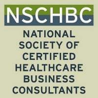 National Society of Certified Healthcare Business Consultants (NSCHBC) Wint