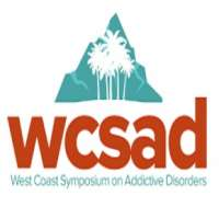 West Coast Symposium on Addictive Disorders (WCSAD) 2020