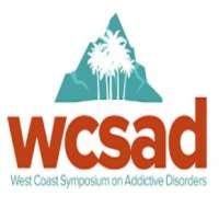 West Coast Symposium on Addictive Disorders (WCSAD) 2020