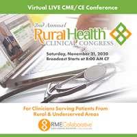 2nd Annual Rural Health Clinical Congress