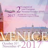 2nd Congress of joint European Neonatal Societies (jENS)