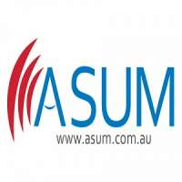 Australasian Society for Ultrasound in Medicine (ASUM) 48th Annual Scientif