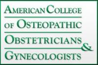 American College of Osteopathic Obstetricians and Gynecologists (ACOOG) Fal