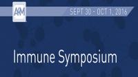 A4M Immune Symposium 2016