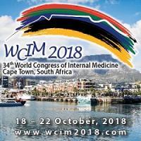 34th World Congress of Internal Medicine (WCIM)