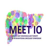 Middle East Endovascular Therapy and Interventional Oncology (MEET IO) Symp