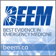 Sun Best Evidence in Emergency Medicine (BEEM) 2018