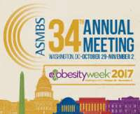 American Society for Metabolic & Bariatric Surgery (ASMBS) 34th Annual Meet