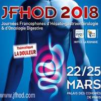 Francophone Days of Hepatogastroenterology and Digestive Oncology (JFHOD) 2