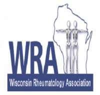 Wisconsin Rheumatology Association (WRA) 2019 Annual Meeting