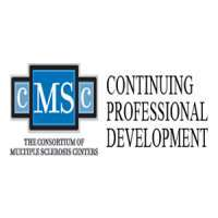 Consortium of Multiple Sclerosis Centers (CMSC) 36th Annual Meeting