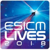 European Society of Intensive Care Medicine (ESICM) 31st Annual Congress