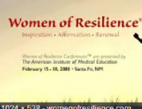 Women of Resilience 2018