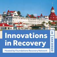 Innovations in Recovery (IIR) Course 2020