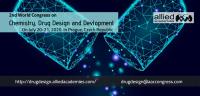 World Congress on Chemistry, Drug Design and Devlopment