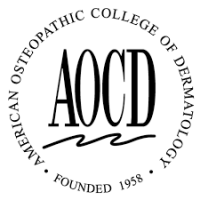 American Osteopathic College of Dermatology (AOCD) Fall Current Concepts in