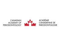 Canadian Academy of Periodontology (CAP) Annual Meeting 2017