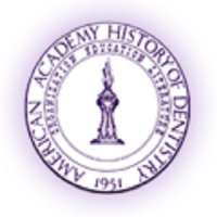 American Academy of the History Dentistry (AAHD) 66th Annual Meeting