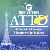 10th International Conference on Advanced Technologies & Treatments for Diabetes (ATTD)