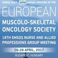 30th Annual Meeting of the European Musculo-Skeletal Oncology Society (EMSOS)