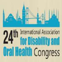 24th International Association for Disability and Oral Health (IADH) Congre