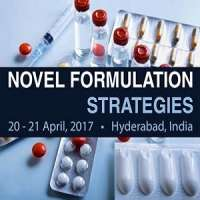 Novel Formulation Strategies