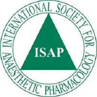 International Society for Anaesthetic Pharmacology (ISAP) 26th Annual Meeti