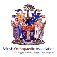 British Orthopaedic Association (BOA) Annual Meeting 2022