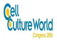 Cell Culture World Congress 2016