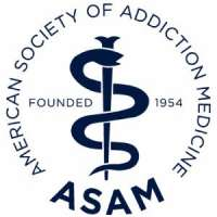 The American Society of Addiction Medicine (ASAM) 52th Annual Conference