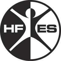 Human Factors and Ergonomics Society (HFES) 64th International Annual Meeti