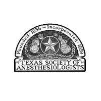 Texas Society of Anesthesiologists (TSA) Annual Meeting 2020