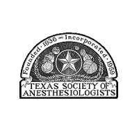 Texas Society of Anesthesiologists (TSA) Annual Meeting 2020
