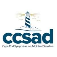 Cape Cod Symposium on Addictive Disorders (CCSAD) 2019