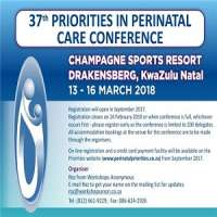 37th Priorities in Perinatal Care Conference