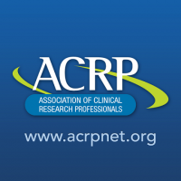 Association of Clinical Research Professionals (ACRP) 2018 Meeting and Expo