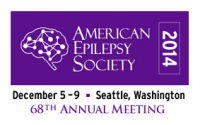 American Epilepsy Society (AES) Annual Meeting 2016