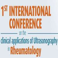 1st International Conference on the clinical applications of Ultrasonograph