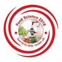 World Congress on Advanced Food Science and Technology 2018