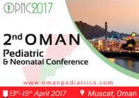 2nd Oman Pediatrics & Neonatology Conference