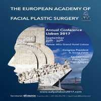 The European Academy of Facial Plastic Surgery (EAFPS) Annual Conference 2017