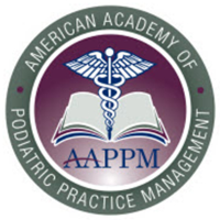 American Academy of Podiatric Practice Management (AAPPM) Spring Conference