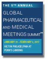 5th Annual Global Pharmaceutical and Medical Meetings Summit