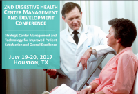 2nd Digestive Health Center Management and Operations