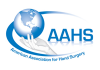 American Association for Hand Surgery (AAHS) 2018 Annual Meeting