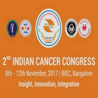 ICC 2017 - 2nd Indian Cancer Congress Insight, Innovation