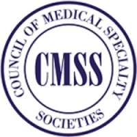 Council of Medical Specialty Societies (CMSS) Fall Meeting 2017