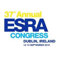 37th Annual European Society of Regional Anaesthesia and Pain Therapy (ESRA