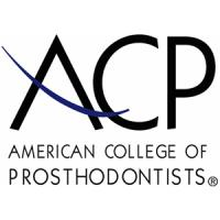 American College of Prosthodontists(ACP) 2018 Annual Session