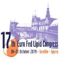 17th Euro Fed Lipid Congress